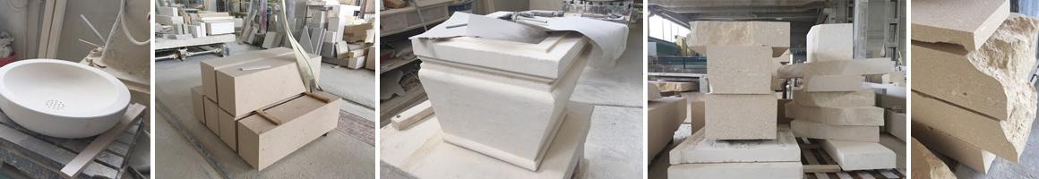 Campesato Pietre - Lavorazioni pietra di Vicenza